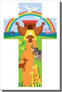 Risti Nooan arkki