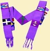 stola violetthell